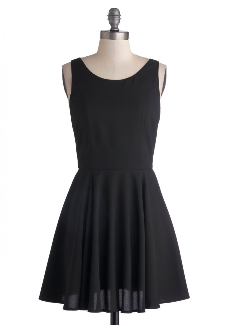Styling your Little Black Dress