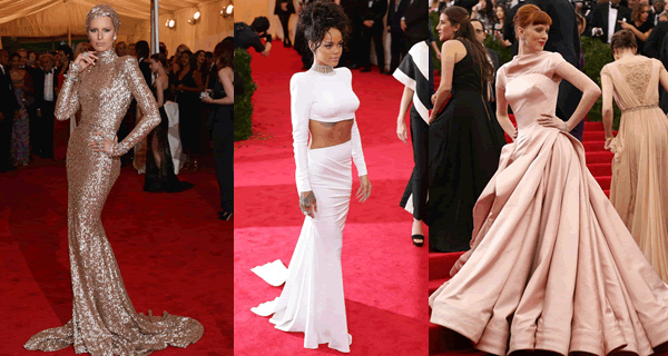 46 All Time Best Dresses At The Met Gala