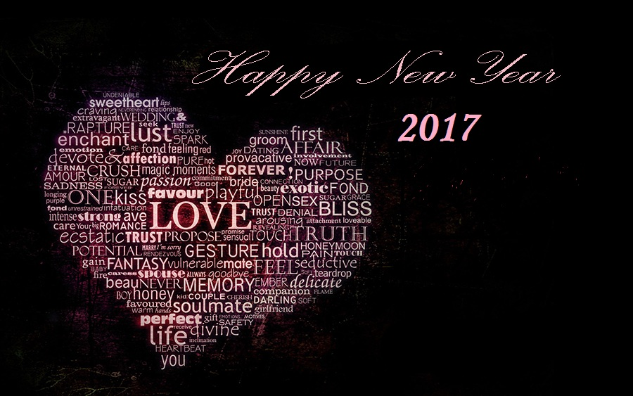 Happy New Year Its 2017 Anything Oye