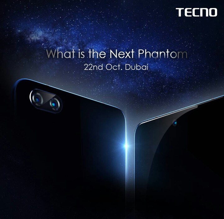 Tecno Mobile To Launch 2 Phantom Devices At Global Launch In Dubai