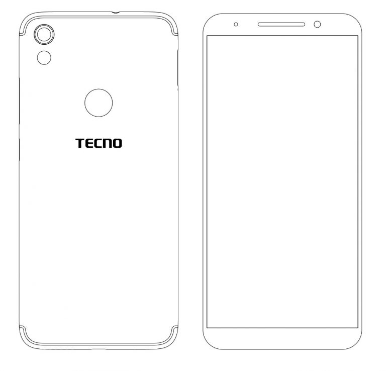 According to Rumour Mill, TECNO Mobile is Set to Launch Its First Full-View Smartphone