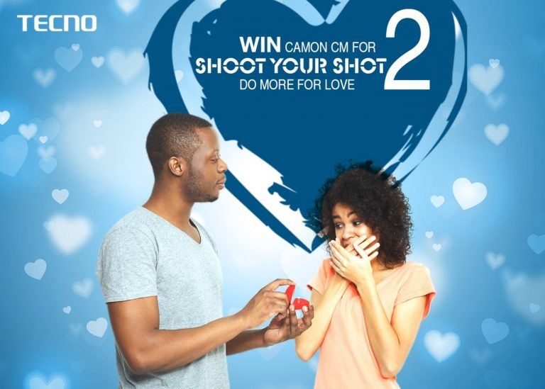 Do More For Love – Win Camon Cm For 2, Get A Serenade & Weekend Get Away