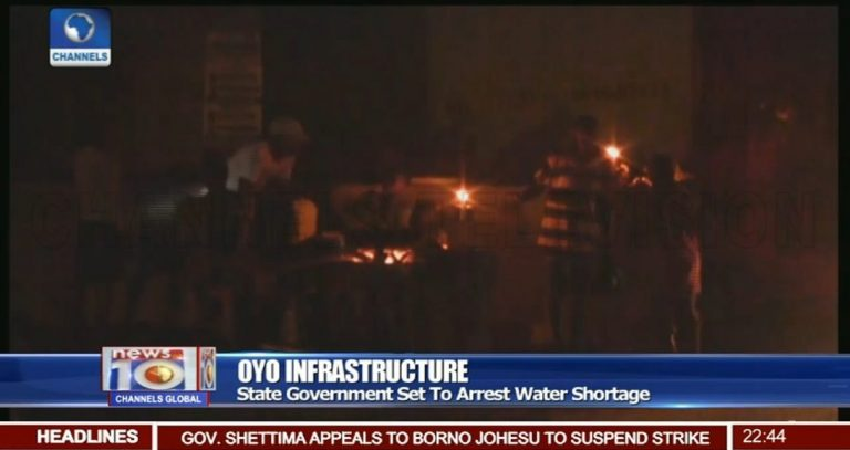 Apabiekun Oyo State – No Electricity In Over a Decade