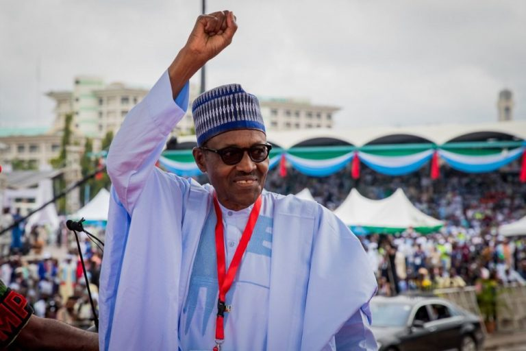 APC's Convention 2018 – New Chairman, Naysayers & 2019 Election