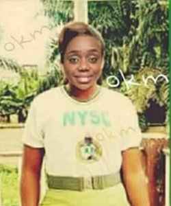 Minister of Finance, Her NYSC Picture & Other Headlines
