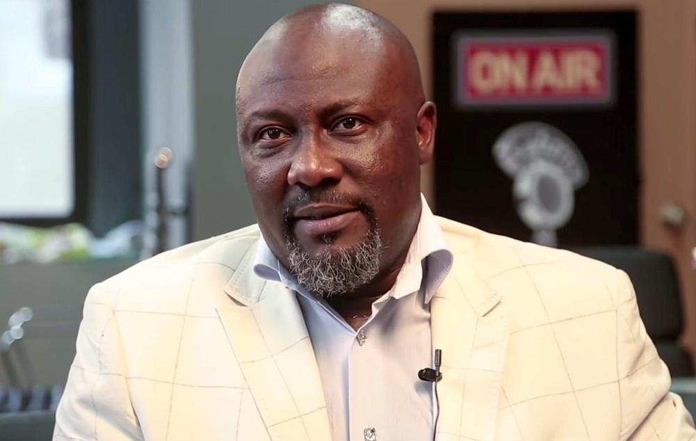 Senator Dino Melaye – The Good, The Bad & The Ugly