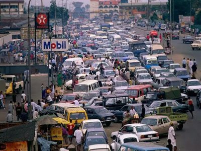Synonym of December in Nigeria – Fuel Scarcity