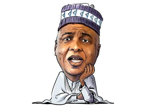 Saraki's People Allegedly Plans To Influence 9th Senate leadership